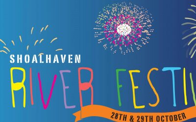 Get Ready For The Shoalhaven River Festival 2017